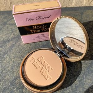 Too Faced Born This Way Powder NATURAL BEIGE
